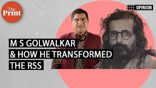 M.S. Golwalkar: The man who transformed RSS to a pan-India organisation