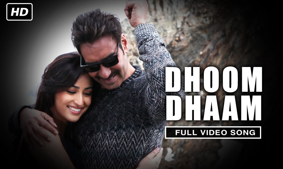 Download Dhoom Dhaam (Uncut Video Song) | Action Jackson | Ajay Devgn & Yami Gautam