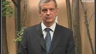 Entrevista a Xavier Armendáriz, ex fiscal regional de la zona metropolitana oriente.