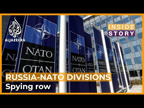 Are NATO and Russia on a collision course? | Inside Story