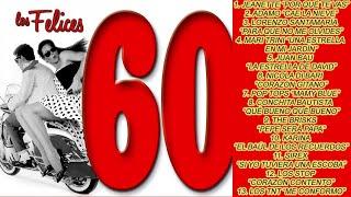 Varios - Los Felices 60 - Grandes artistas y canciones de los años 60