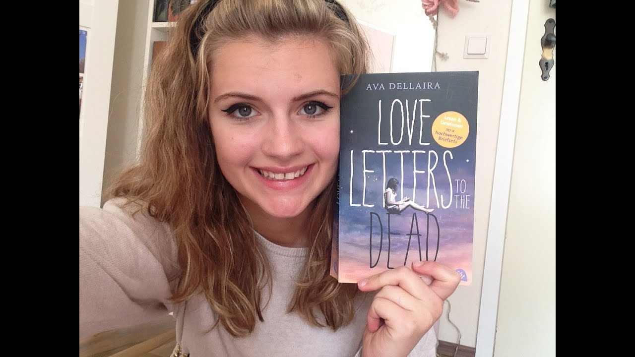 Love Letters To The Dead By Ava Dellaira Pdf