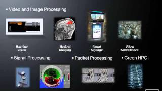 Differentiating Through Innovation  An Intro to AMD Accelerated Parallel Processing Technology