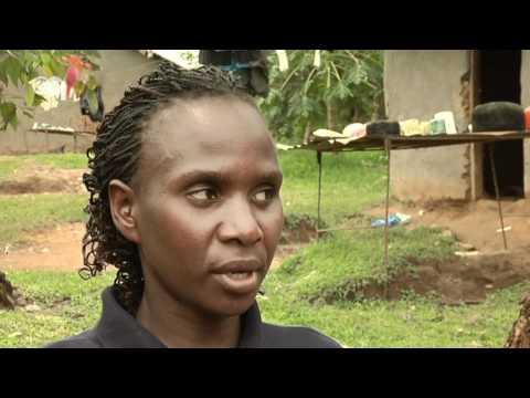 Clean drinking water in Kenya | Global 3000