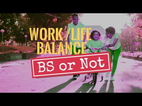 #life: Can You Achieve A Positive Work-🤔Life Balance?