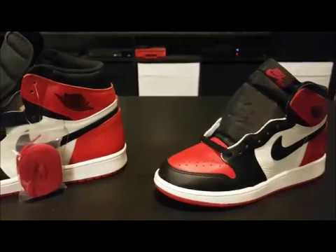 2018 Bred Toe 1s Adult and GS pair