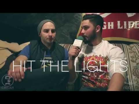 Hit The Lights | ribbit.TV Interview