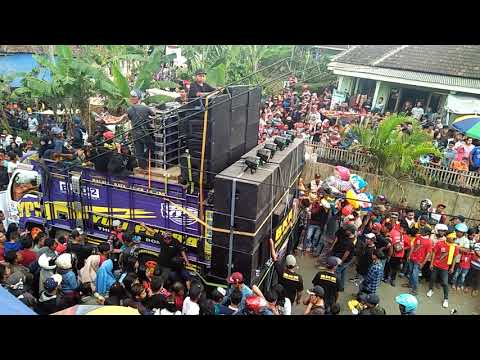 Sound  BKR Karnaval  Kenongo Wagir  Malang 2018