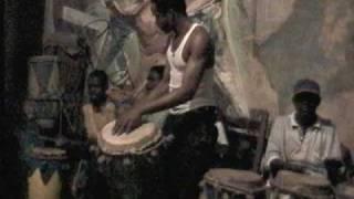 Master Voudou Drummers of Haiti