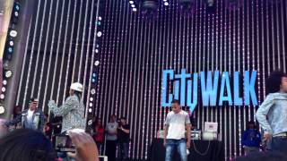 MB at Citywalk 3/10/13