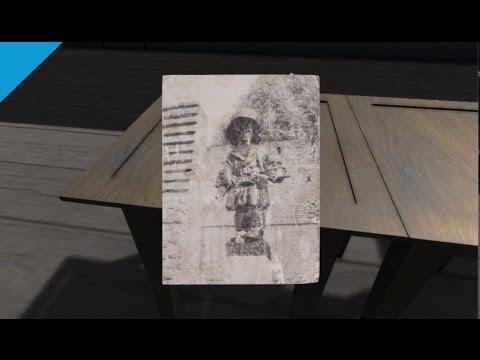 [Unity3D ASSET] FPS Survival Horror Game KIT v1 - FPS Player + Amnesia Draggable Door [Unity FPS]