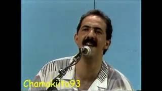 JUAN LUIS GUERRA Y 440 - Soplando (80's)