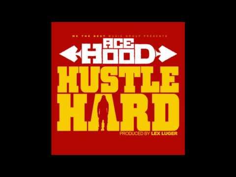 Ace Hood - Hustle Hard Instrumental Ft Lil Wayne & Rick RossW/LINK