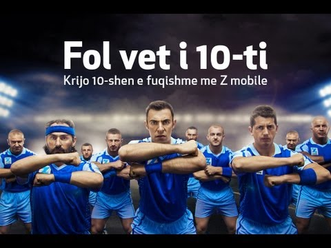 Z Mobile Vet i 10-ti