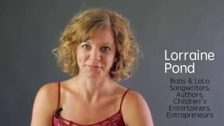 Baixar Leading Moms 2016 - Lorraine Pond (Bobs & Lolo) - Childhood