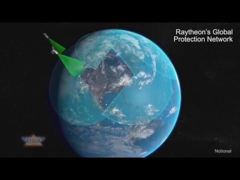 Raytheon's Ballistic Missile Defense Systems