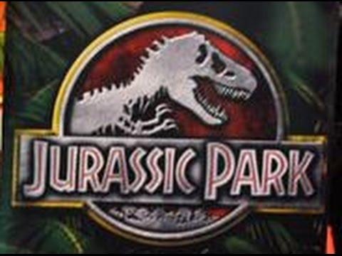 Jurassic Park - Arcade (2015) [No Damage]