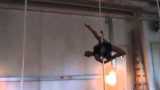 Anna-Katariina Koponen - Vertical Club Springshow 2013