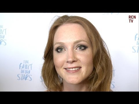 Olivia Hallinan   The Fault In Our Stars Premiere