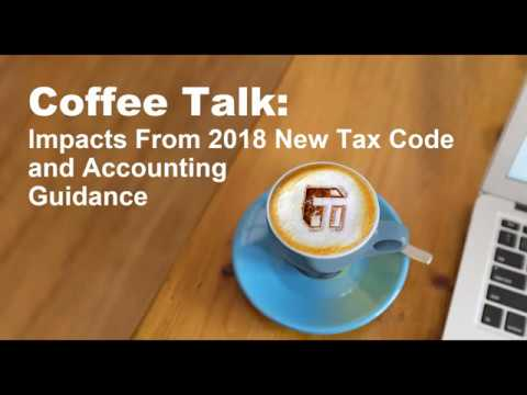 Finance Coffee Talk   February 7, 2019