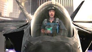 Call of Duty: Black Ops 2 | Live-Action Trailer [EN] (2012) | FULL HD