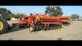 sunflower 9432 30 grain drill for sale   sold at auction october 10 2012