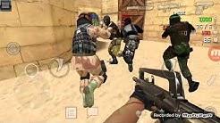 Игра с пистолети