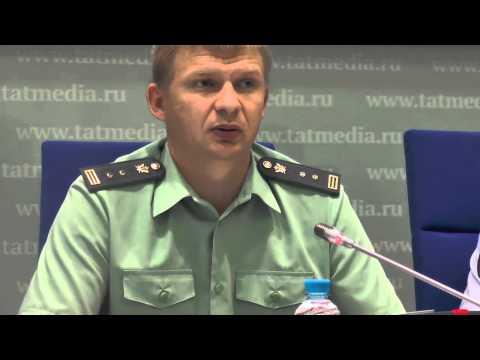 Судебные приставы намерены взыскать с водителей РТ 158 млн. рублей за нарушение ПДД