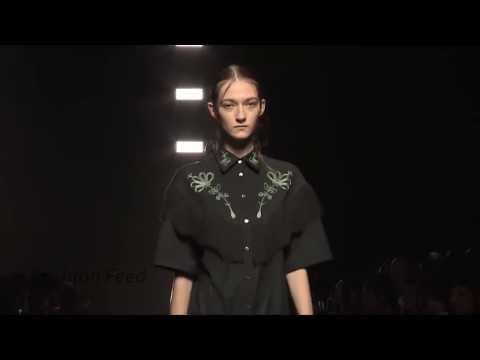 Tiit Tokyo | Spring/Summer 2018 | Amazon Fashion Week Tokyo