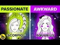 Everything You Need To Know About Fixed Zodiac Signs