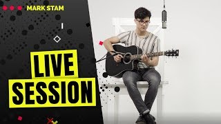 Mark Stam - I Dont Care & Sing It With Me x Acoustic Live Session