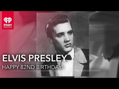 Elvis Presley : The Timeline Of Success