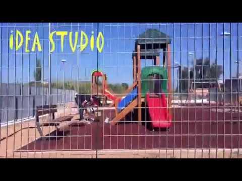 Παύλος Ιωακείμ - «Είναι 'ασφαλής εκ σχεδιασμού' η Παιδική Χαρά στην Αρτέμιδα;»