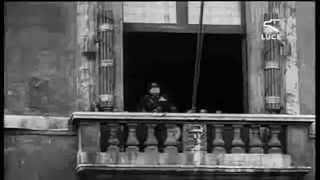 Mussolini: Dichiarazione di guerra 1940