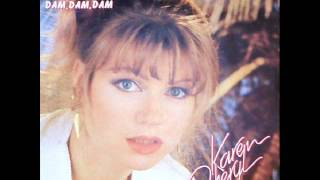 Karen Cheryl Medley  tubes des années 70 - 80