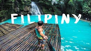 Filipiny w pigułce - 15 dni w raju (Boracay,Palawan,Carabao,Cebu)/Philippines 2016