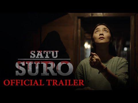 Satu Suro - Official Trailer