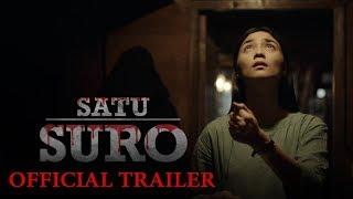 Video Satu Suro - Official Trailer | Citra Kirana & Nino Fernandez download MP3, 3GP, MP4, WEBM, AVI, FLV Oktober 2019