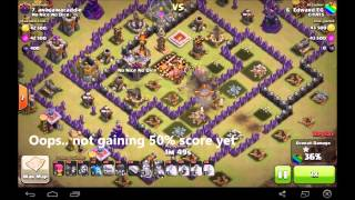 Clash of clans - Advanced guide on how to GoWiWi TH10 [Edward EG]