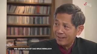 Entrevista al Prof Dr Sucharit Bhakdi CENSURADA. RESUBIDA