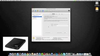 Format Hard Drive for Use on Mac AND PC
