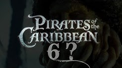 -Pirates of the Caribbean: Kehrt Davy Jones zurück?-