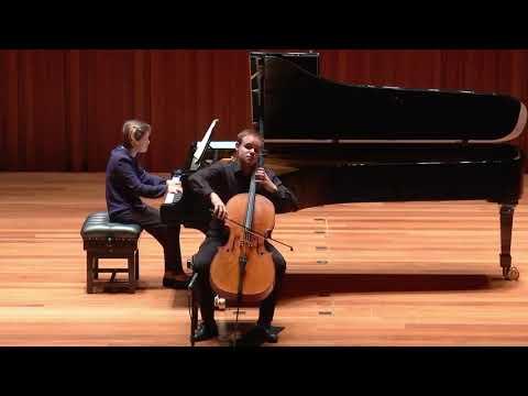 Schumann - Adagio And Allegro, Op.70