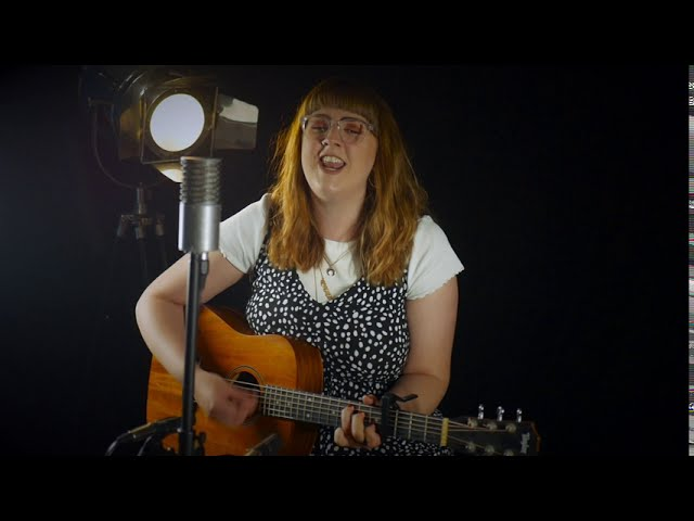 'I Wanna Dance With Somebody' Whitney Houston Cover by Amy Rayner