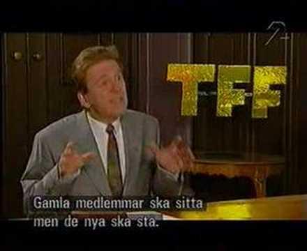 Galenskaparna - TrögFattarFöreningen
