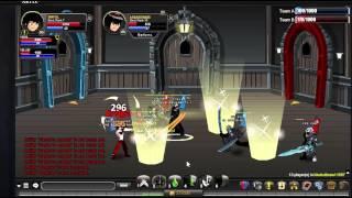 Devious Vs The Black Fang ( WGR)
