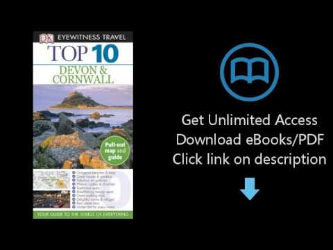 Download Top 10 Devon and Cornwall (EYEWITNESS TOP 10 TRAVEL GUIDE) [P.D.F]