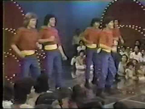 MENUDO - COQUI 1982