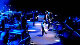 "Paul Weller  Royal Albert Hall  "" Find The Torch Burn The Plan's """