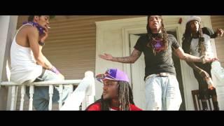Purple Heart Gang - Pump Out The Bando [Dir. @QuincyScott_]